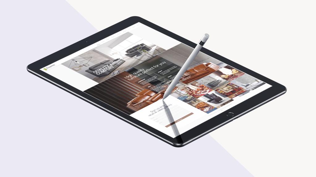 Branding Box: Website Development