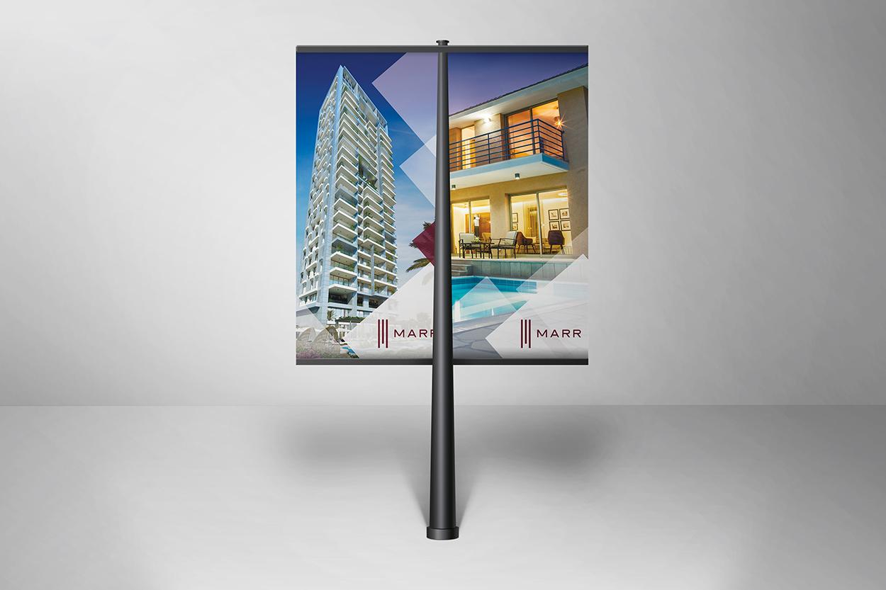 Branding Box: Outdoor Marr Cyprus
