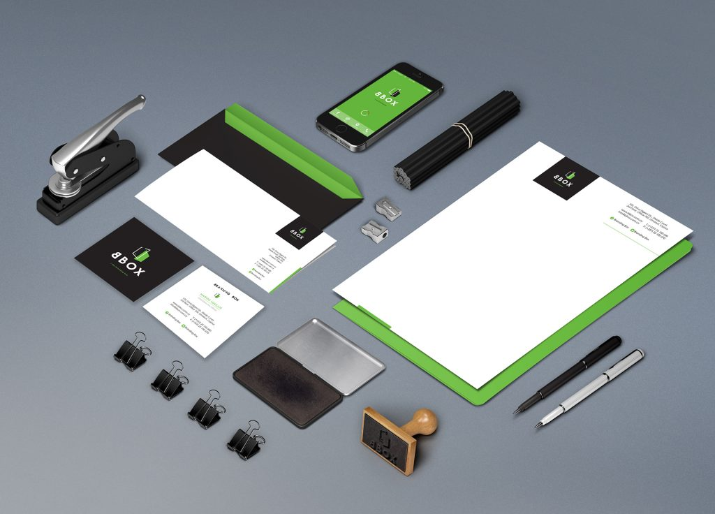 Branding Box: Design and Branding Services