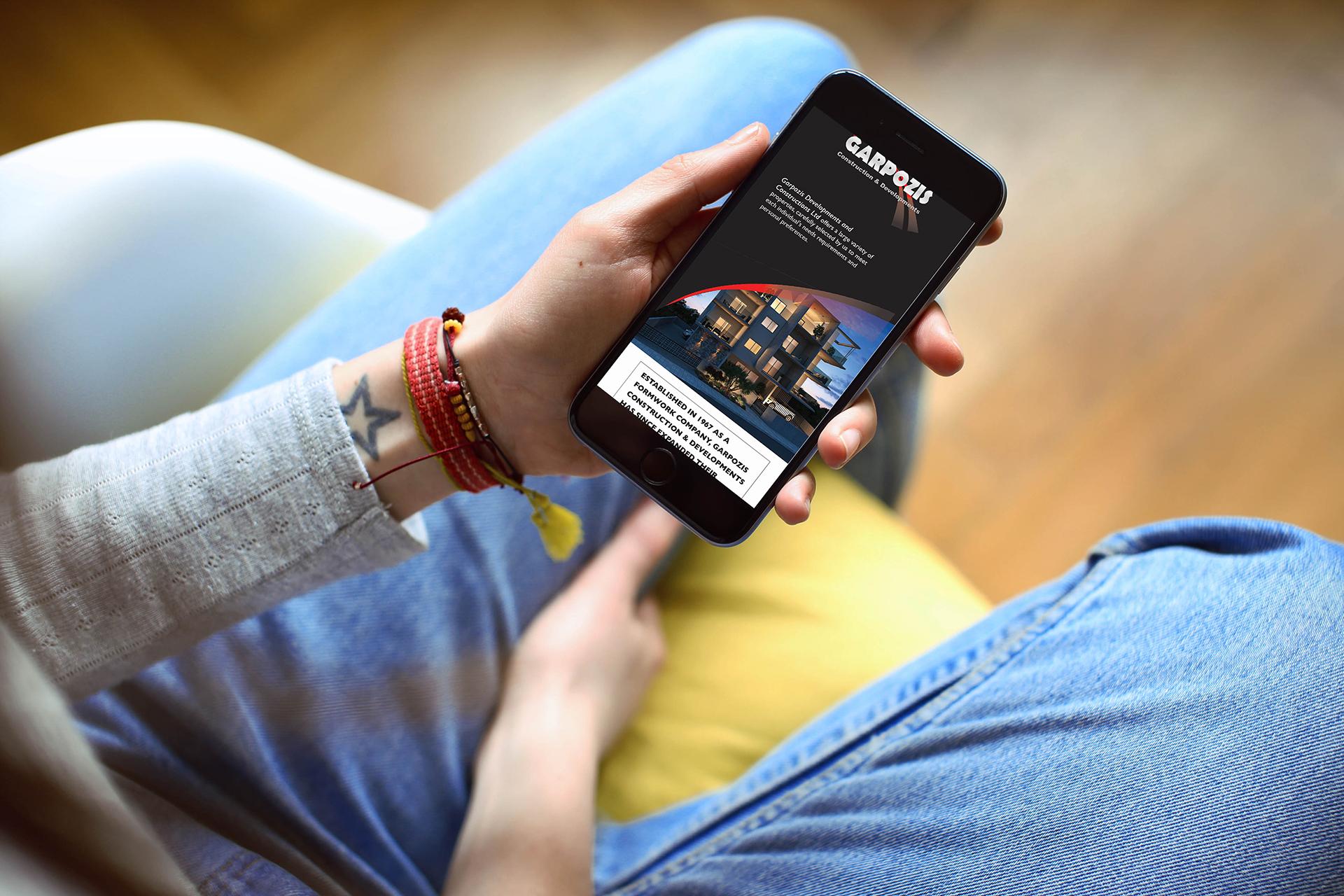 Branding Box: Newsletter Garpozis